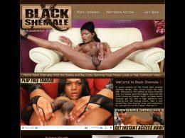 BlackShemaleX