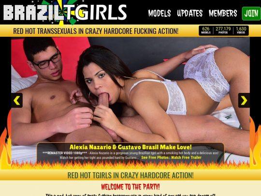 BrazilTgirls